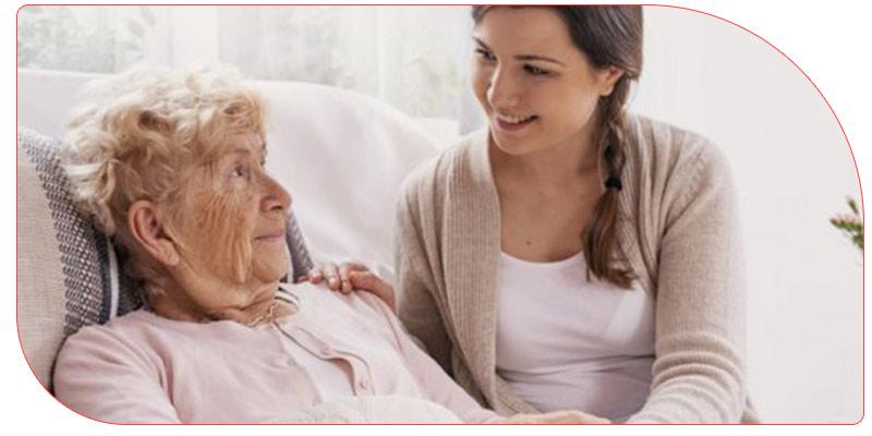بهترین انتخاب برای پرستار سالمند