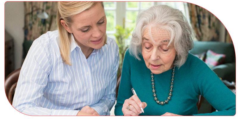قیمت ها در موسسه پرستاری سالمند در منزل