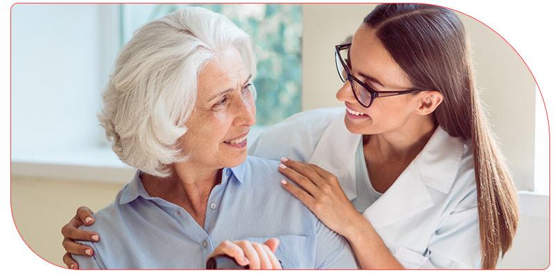موسسه پرستاری از سالمندان در منزل