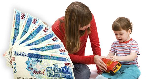 قیمت-پرستار-کودک-در-منزل