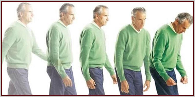 پرستاری کردن از سالمند پارکینسونی
