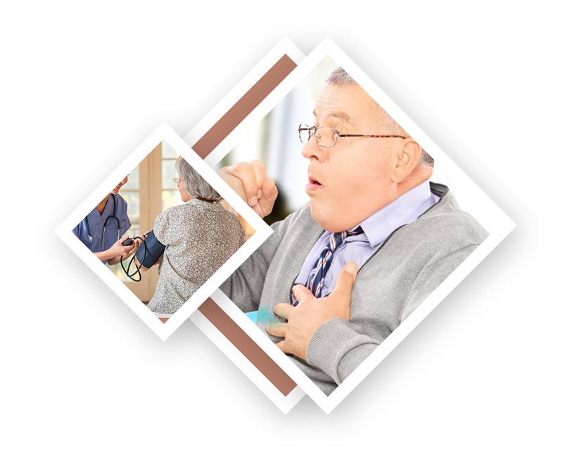 مزیت های داشتن پرستار سالمند