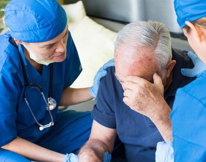 نکات مهم استخدام مراقبت و نگهداری از بیمار