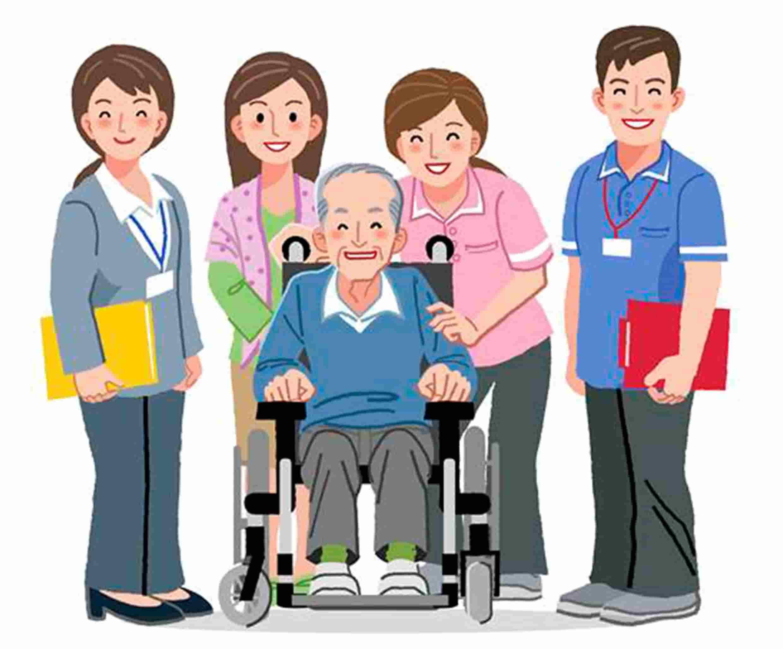 خدمات پرستاری حرفه ای در منازل