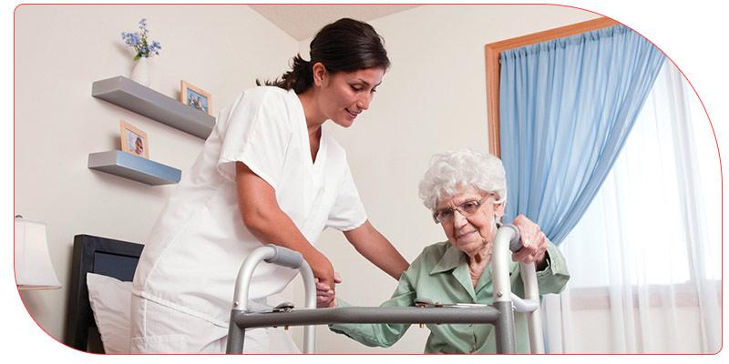 نگهداری کردن از سالمندان شما