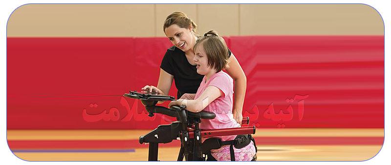 مراقبت و نگهداری از کودک معلول