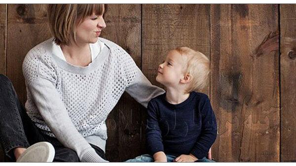 نگهداری کودک در منزل آتیه سلامت