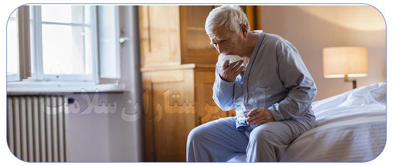 پرستاری در خانه برای بیماران