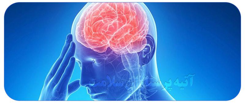 اصول تغذیه بیماران سکته مغزی
