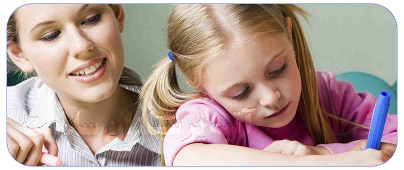 خدمات شرکت پرستاری کودک در منزل