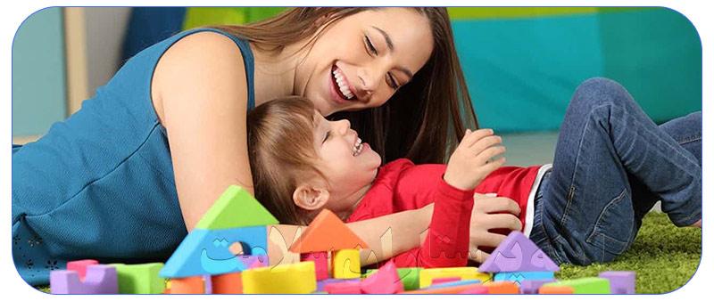 شرکت پرستاری کودک آتیه پرستاران سلامت