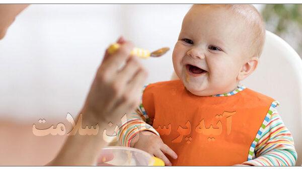 مراقبت از نوزاد پسر در منزل آتیه سلامت