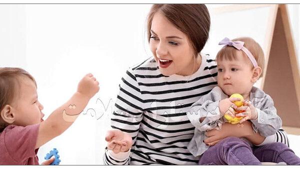 استخدام پرستار بچه در تهران آتیه سلامت
