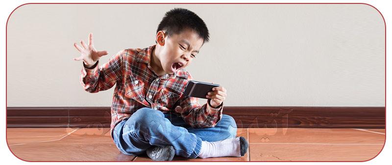 کودک بیش فعال چیست