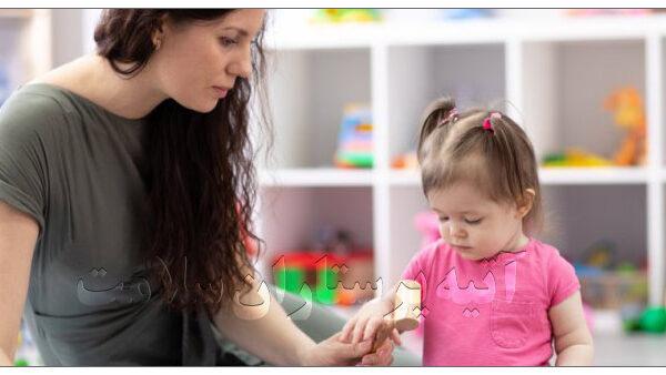 خدمات پرستاری کودک در منزل آتیه سلامت