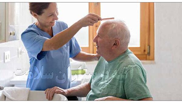 نیازهای سالمندان آتیه سلامت