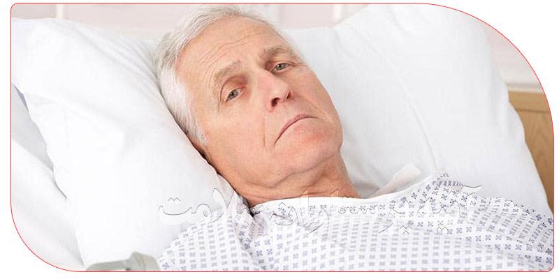 پرستار زخم بستر