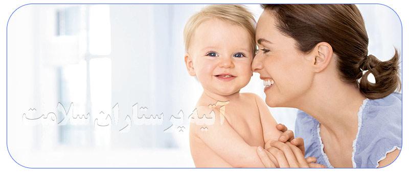 پرستار کودک آتیه پرستاران سلامت