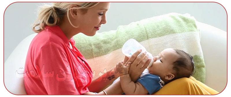 اعزام پرستار نوزاد