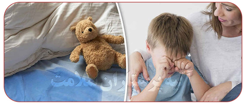 اثرات روانی بر کودکان که شب اداری دارند
