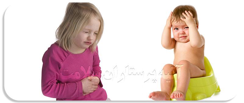 داروهای مفید برای یبوست در کودکان