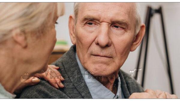 درمان آلزایمر در سالمندان آتیه سلامت