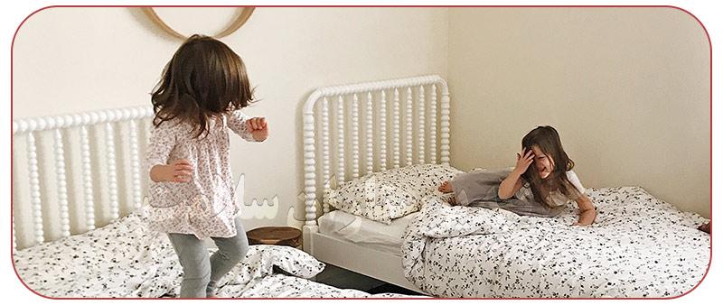 راه های جدا کردن اتاق کودک