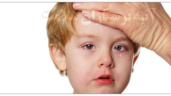 سینوزیت در کودکان آتیه سلامت