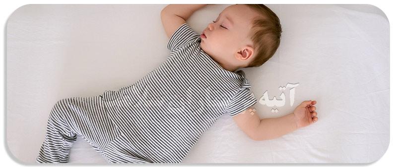 نکات کلیدی که در زمینه جدا کردن اتاق خواب کودکان
