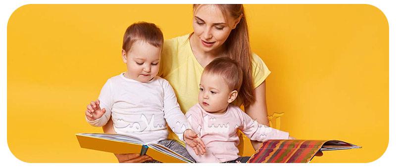 تربیت دوقلوها و ویژگی های کودکان دوقلو