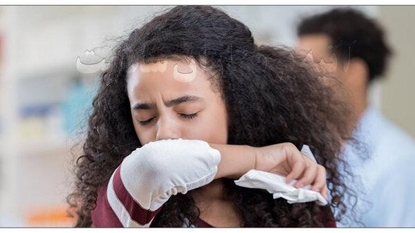 برونشیت در کودکان آتیه سلامت
