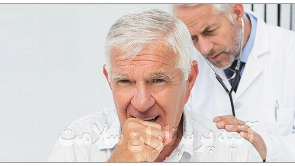 بیماری سل در سالمندان آتیه