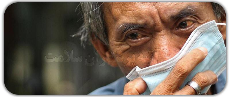 بیماری سل در سالمندان