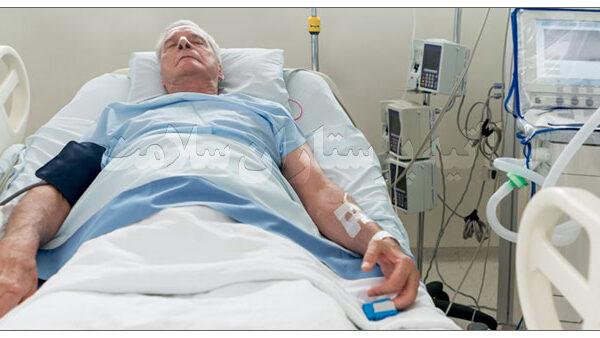 بیماری سپسیس در سالمندان عفونت خون