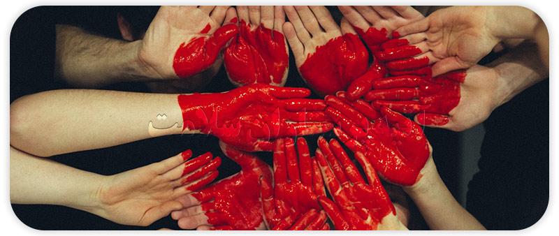 تالاسمی یا کم خونی در کودکان
