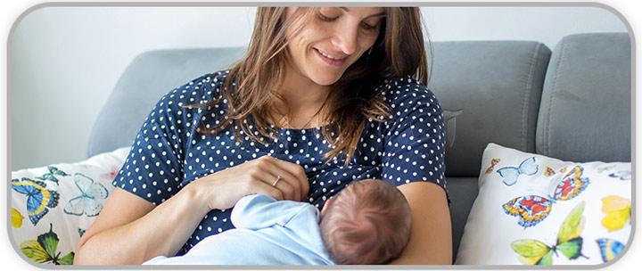 تعداد غدد شیردهی و تاثیر آن در میزان شیردهی
