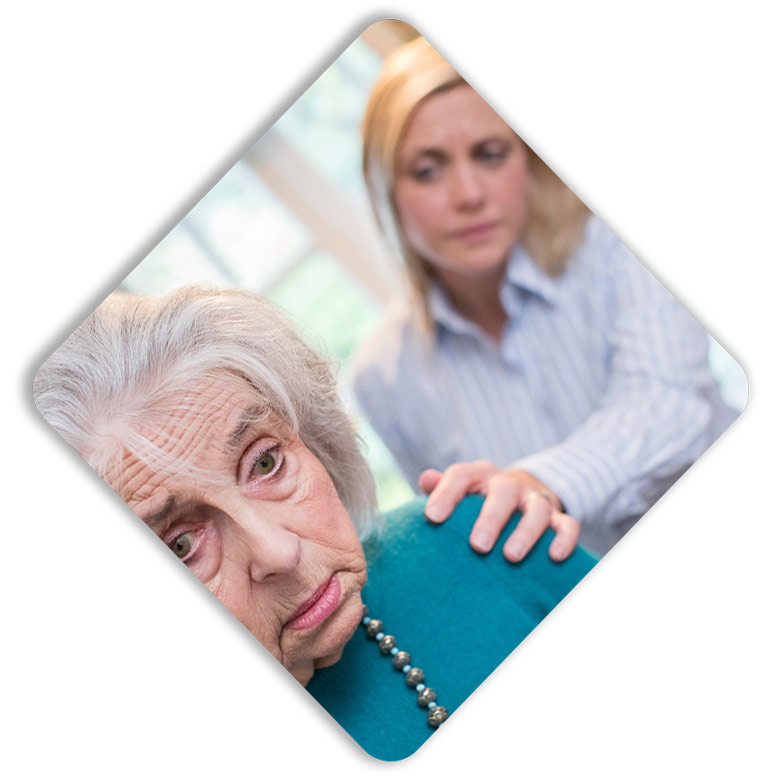 خصوصیات روحی و ذهنی پرستار سالمند