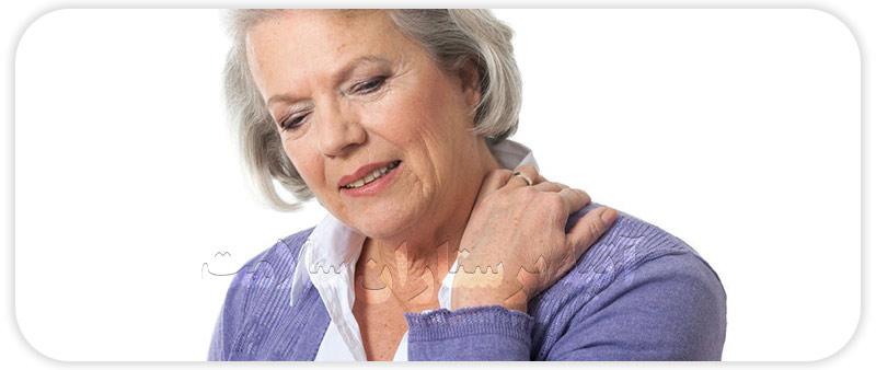 درد در سالمندان