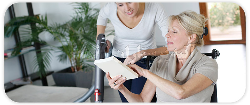 زندگی با والدین سالمند و احترام
