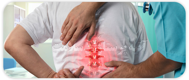 مدیریت درمان درد در سالمندان