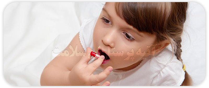 مدیریت و پیشگیری از دیابت در کودکان