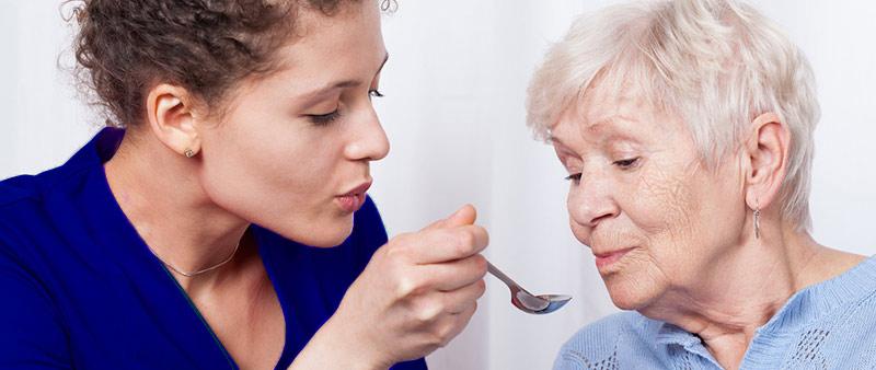 آتیه پرستاران سلامت پرستار سالمند