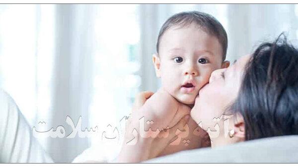 جلوگیری از خشک شدن شیر مادر آتیه