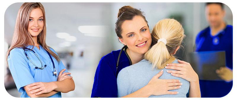 خدمات پرستاری نگهداری منزل آتیه پرستاران سلامت