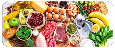 رژیم غذایی برای دیابتی های