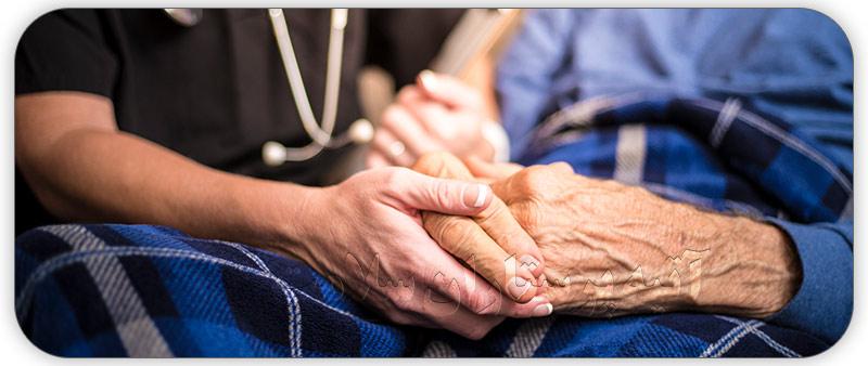 مزیت های وجود مراقبت از  بیمار در منزل چیست ؟