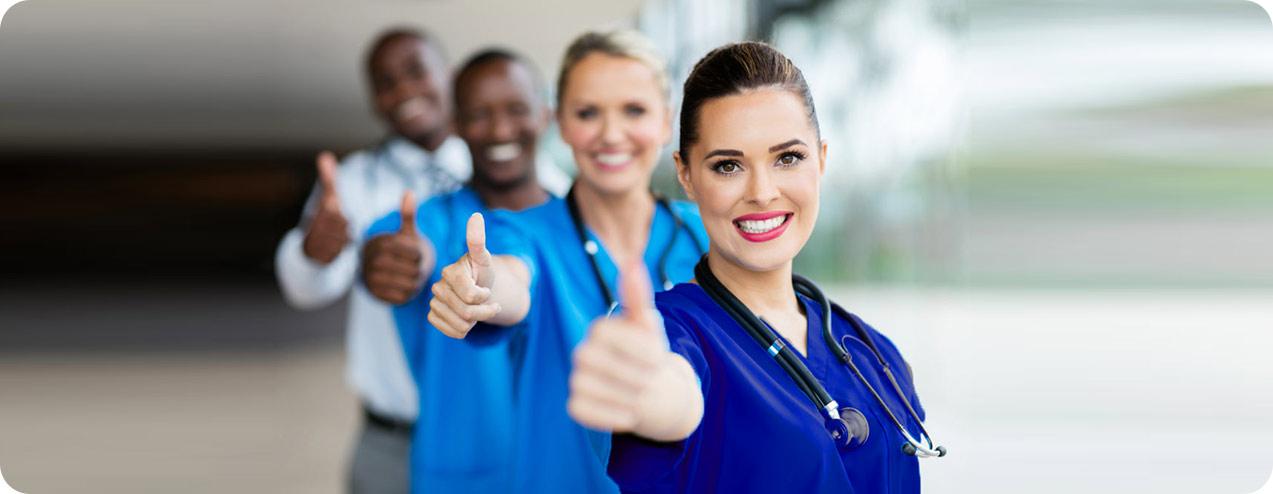 پرستاری کردن در منزل در موسسه آتیه پرستاران سلامت
