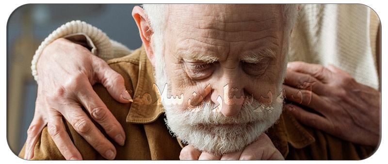 اختلالات روانی دوران سالمندی را بدانید