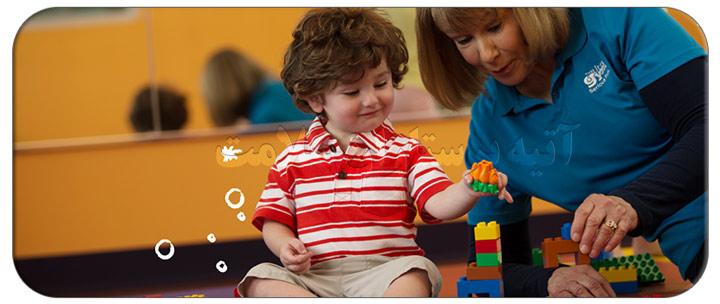 افزایش خلاقیت در کودکان