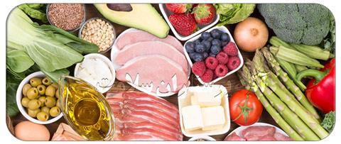 رزیم غذایی مفید و مناسب  دیابتی ها
